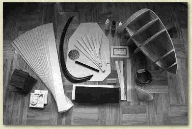 The Lute Kit